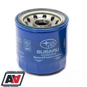 Genuine Subaru Blue Oil Filter For Impreza WRX STi Forester Legacy 15208AA12A